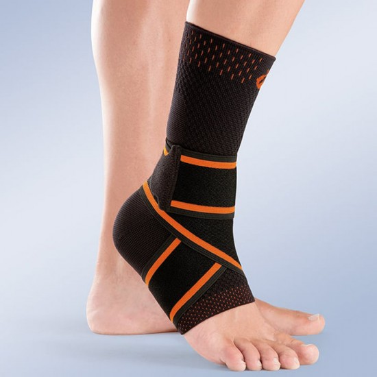 Orliman - Crossover Elastic Ankle Support