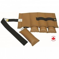 Parsons Adjustable Ankle/Wrist Cuff Weights