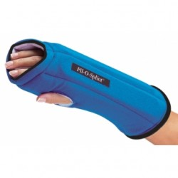 Pil-O-Splint™ - Wrist Night Splint