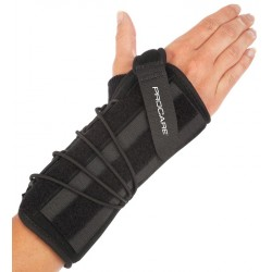 Quick-Fit Wrist II Brace