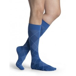 Compression Socks - Microfiber Shades for Men by Sigvaris