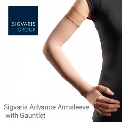 Sigvaris Advance Armsleeve