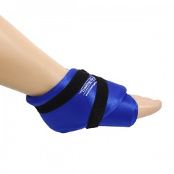 "Elasto-Gel 4"" x 24"" All-Purpose Ice and Heat Therapy Wrap"