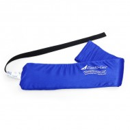 """Elasto-Gel 4"""" x 24"""" All-Purpose Ice and Heat Therapy Wrap"""