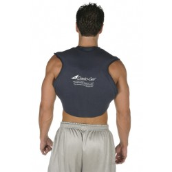 Elasto-Gel Neck/Back Combo Wrap