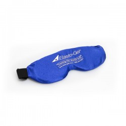 Ice or Heat Eye / Sinus Mask by Elasto-Gel