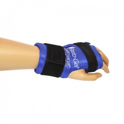 Elasto-Gel Wrist/Elbow Wrap