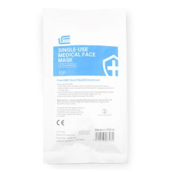 Professional Medical Masks - 500 pack