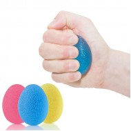 Hand Exerciser Eggs - Graduated Set of 3