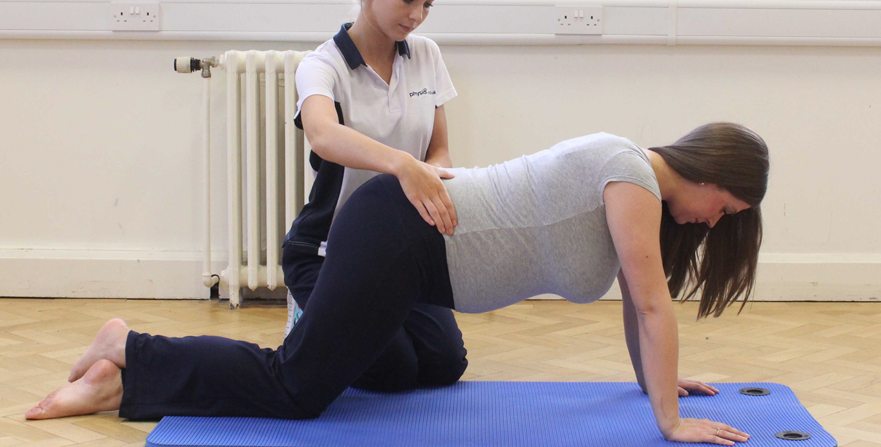 Perifit - Your Official Guide To Postnatal Recovery