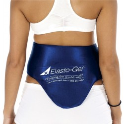 Elasto-Gel Ice/Heat Lumbar Therapy Wrap
